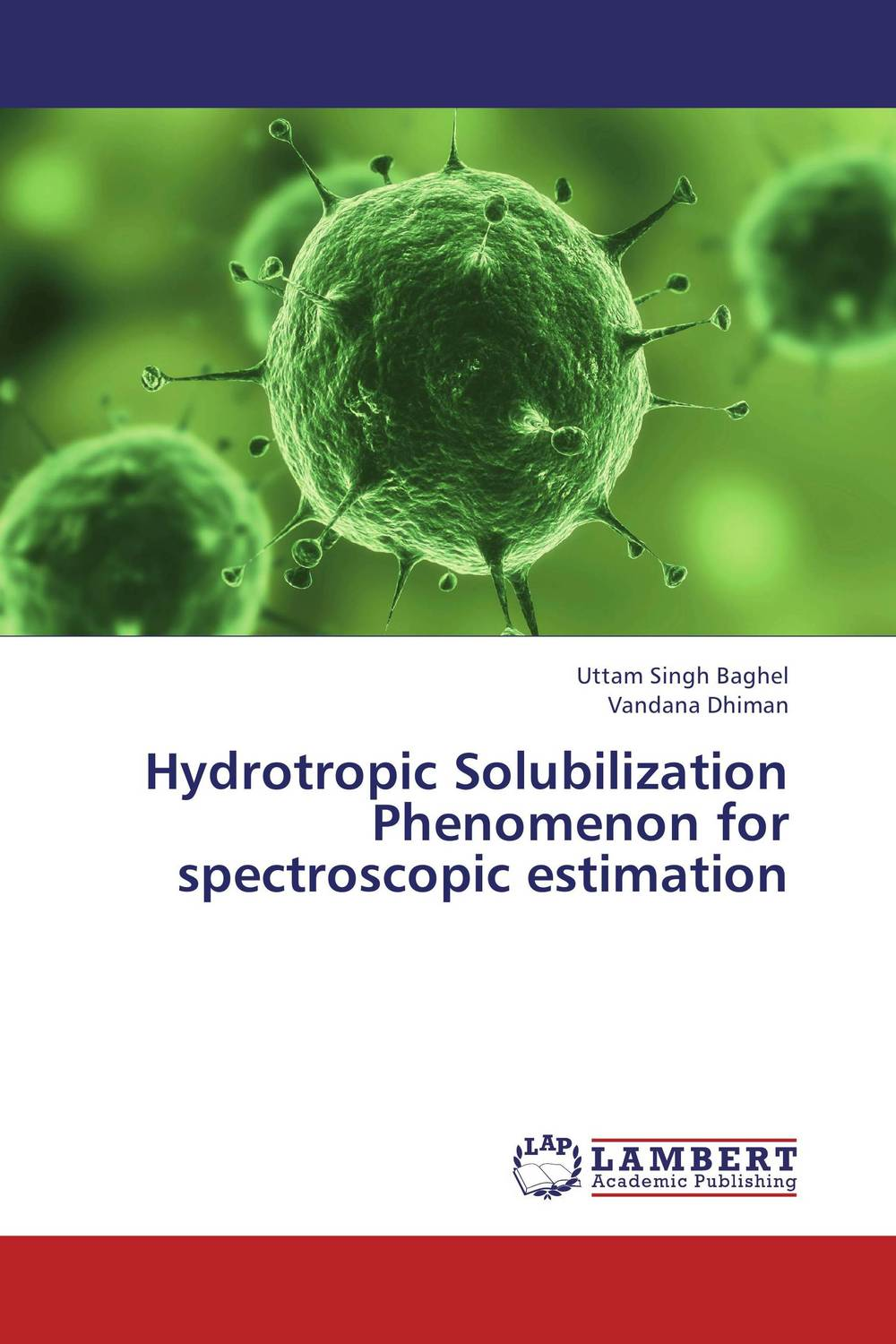 Hydrotropic Solubilization Phenomenon for spectroscopic estimation hydrotropic solubilization phenomenon for spectroscopic estimation