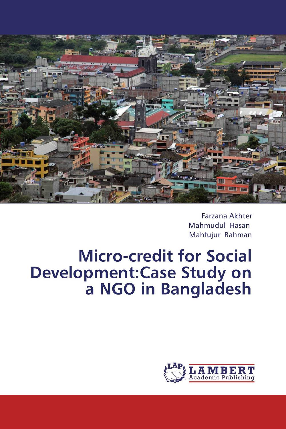 Фото Micro-credit for Social Development:Case Study on a NGO in Bangladesh micro credit and entrepreneurship development