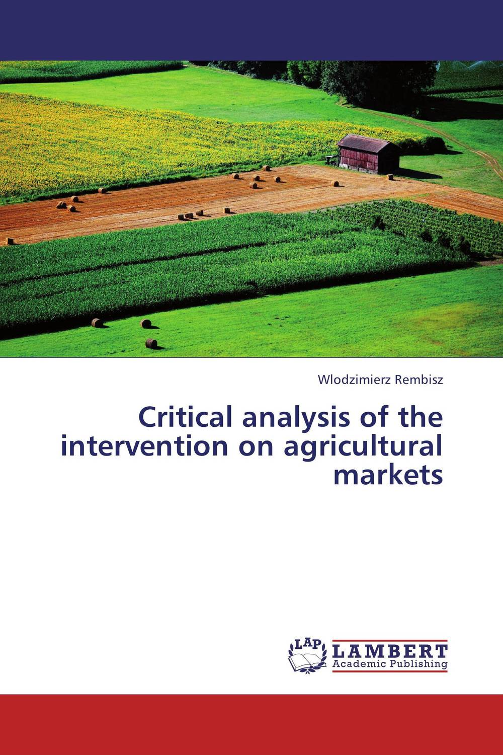 Critical analysis of the intervention on agricultural markets analysis of bacterial colonization on gypsum casts