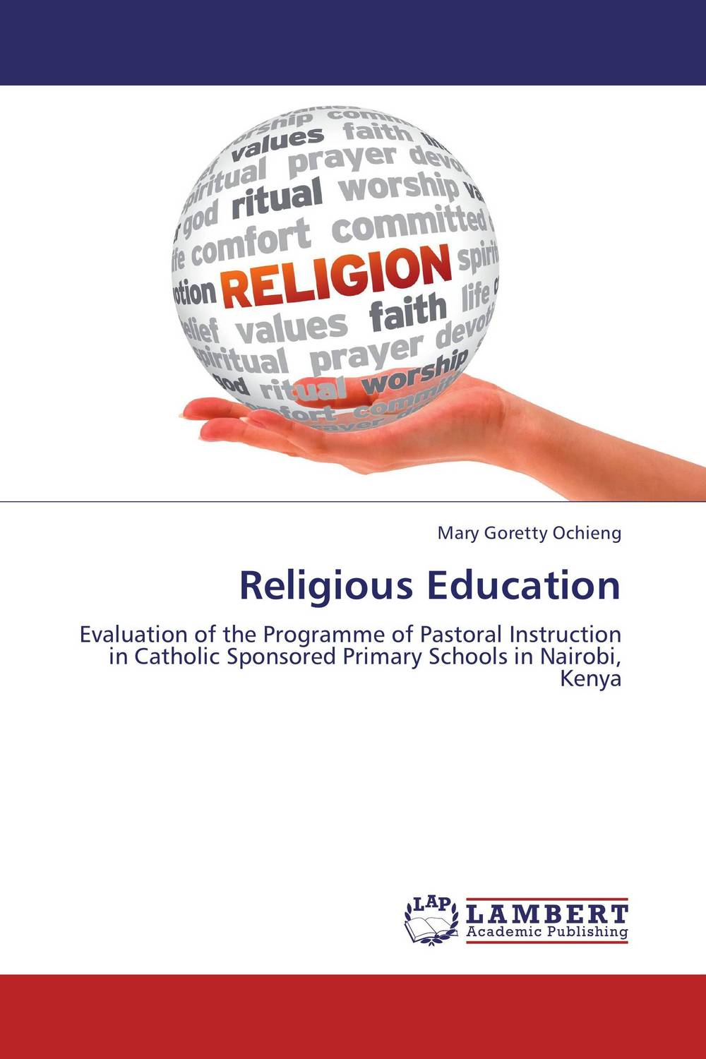 Religious Education religious education in comparative perspectives