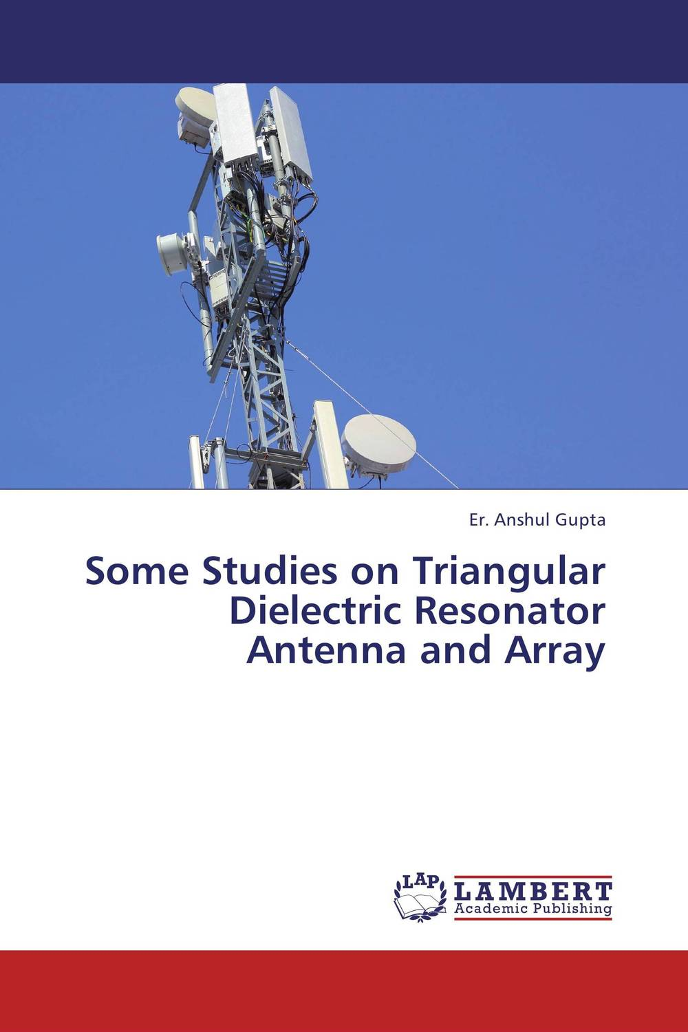 Some Studies on Triangular Dielectric Resonator Antenna and Array