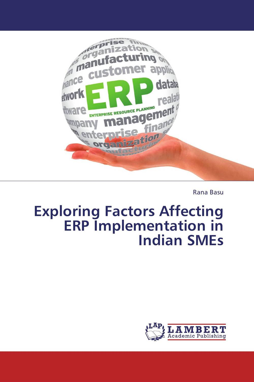 Exploring Factors Affecting ERP Implementation in Indian SMEs цена и фото