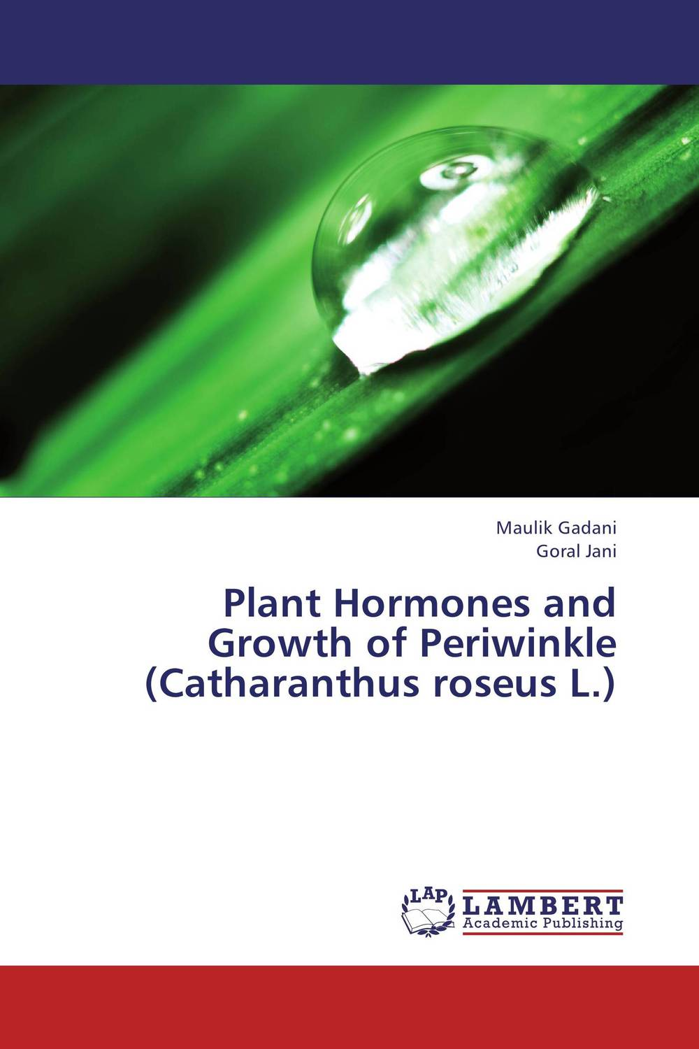Plant Hormones and Growth of Periwinkle (Catharanthus roseus L.) effect of medicinal plant extracts on the viability of protoscoleces