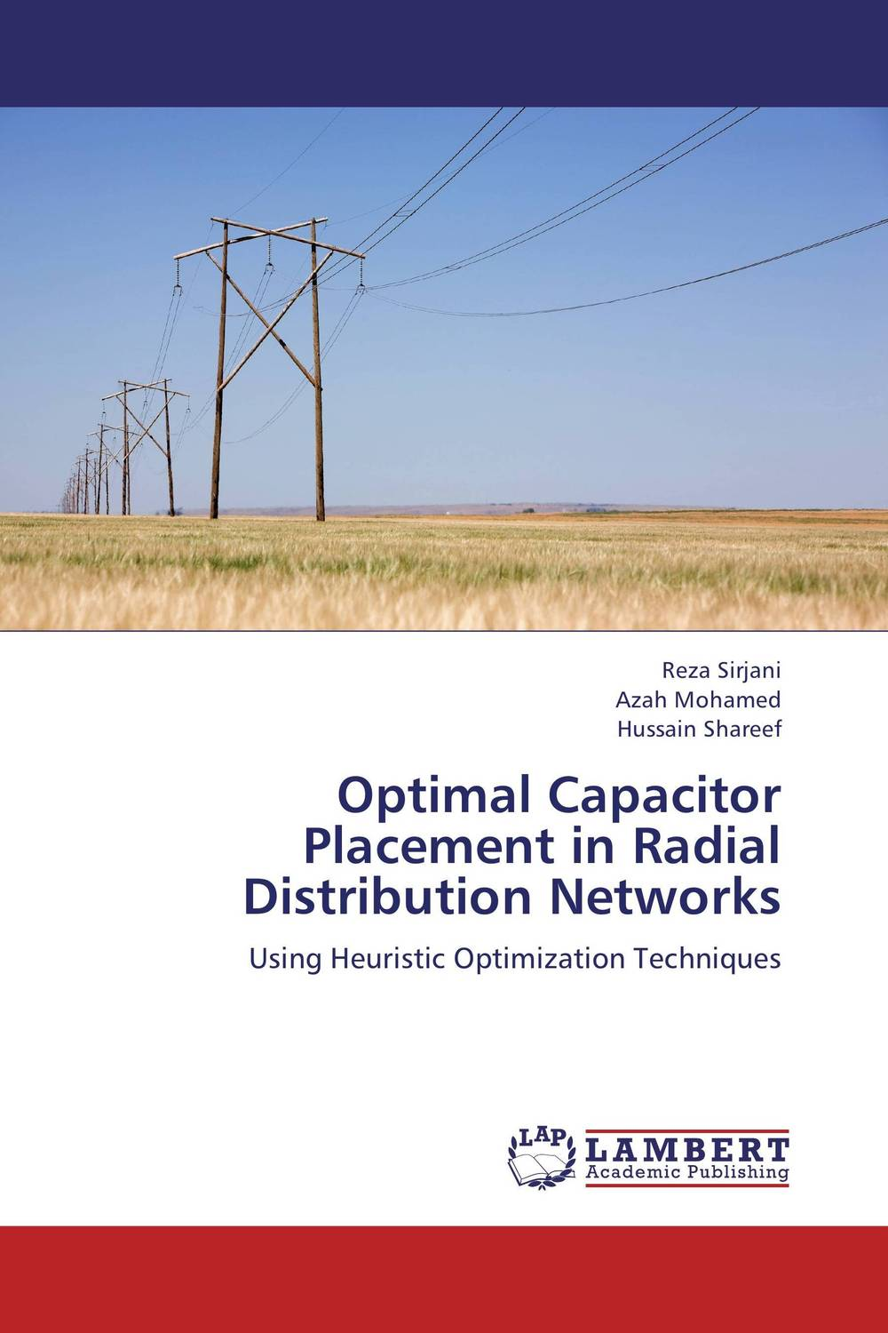 Optimal Capacitor Placement in Radial Distribution Networks the optimal planning for power generation by waste