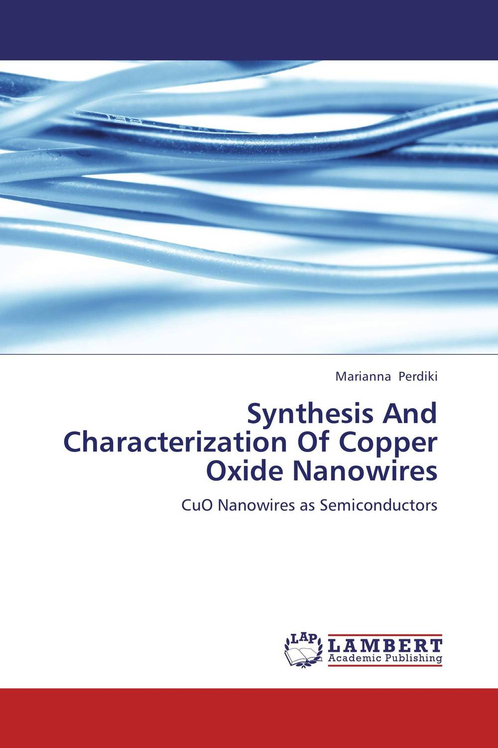 Synthesis And Characterization Of Copper Oxide Nanowires jaspal singh and ravinder pal singh effects of aging temperature and time on synthesis of hydroxyapatite