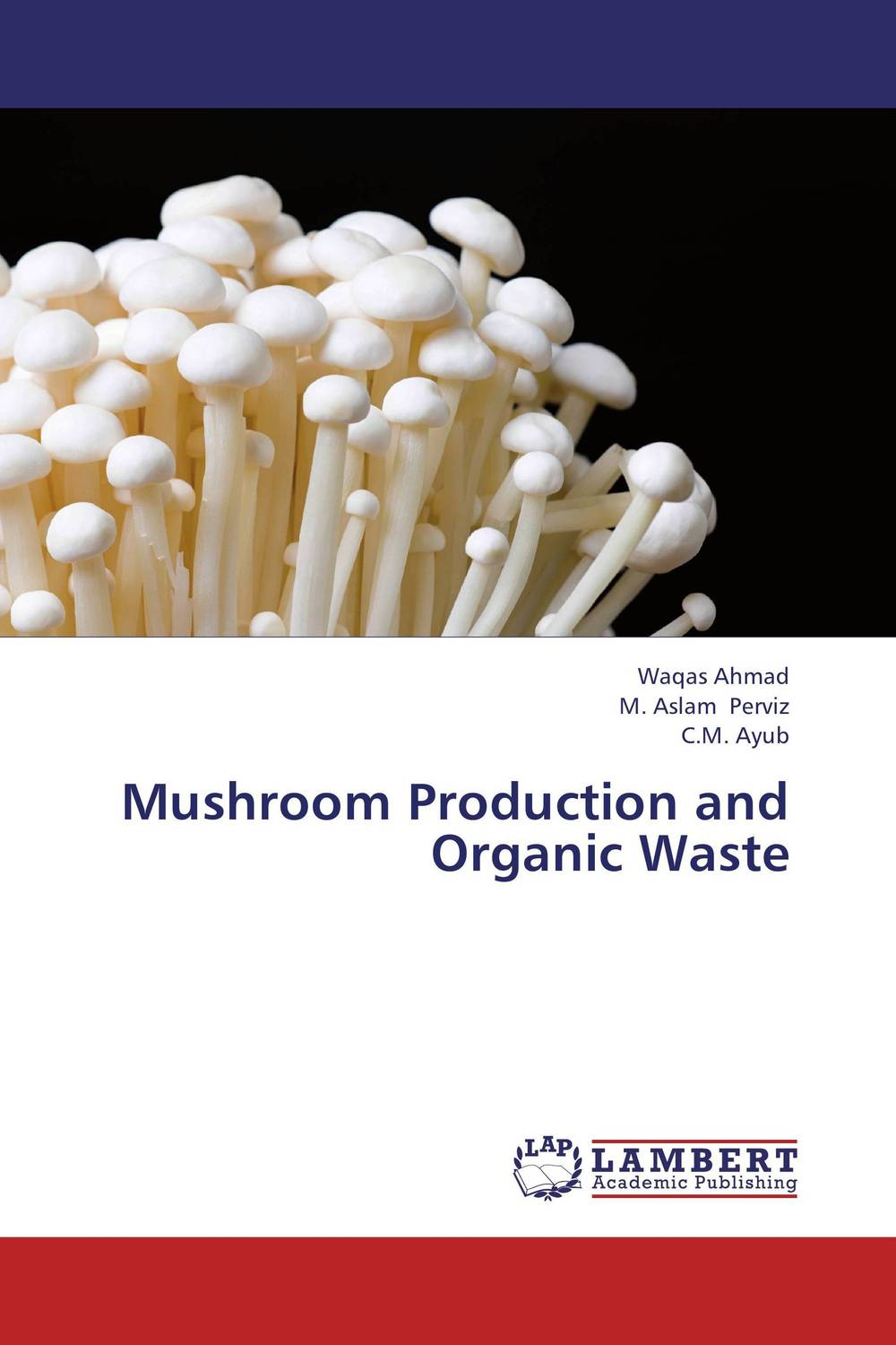 Mushroom Production and Organic Waste tuarira mtaita and itai mutukwa mushroom a crop of choice