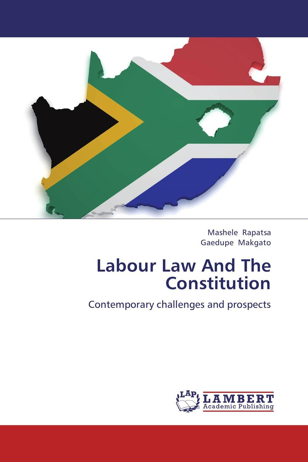 цена на Labour Law And The Constitution