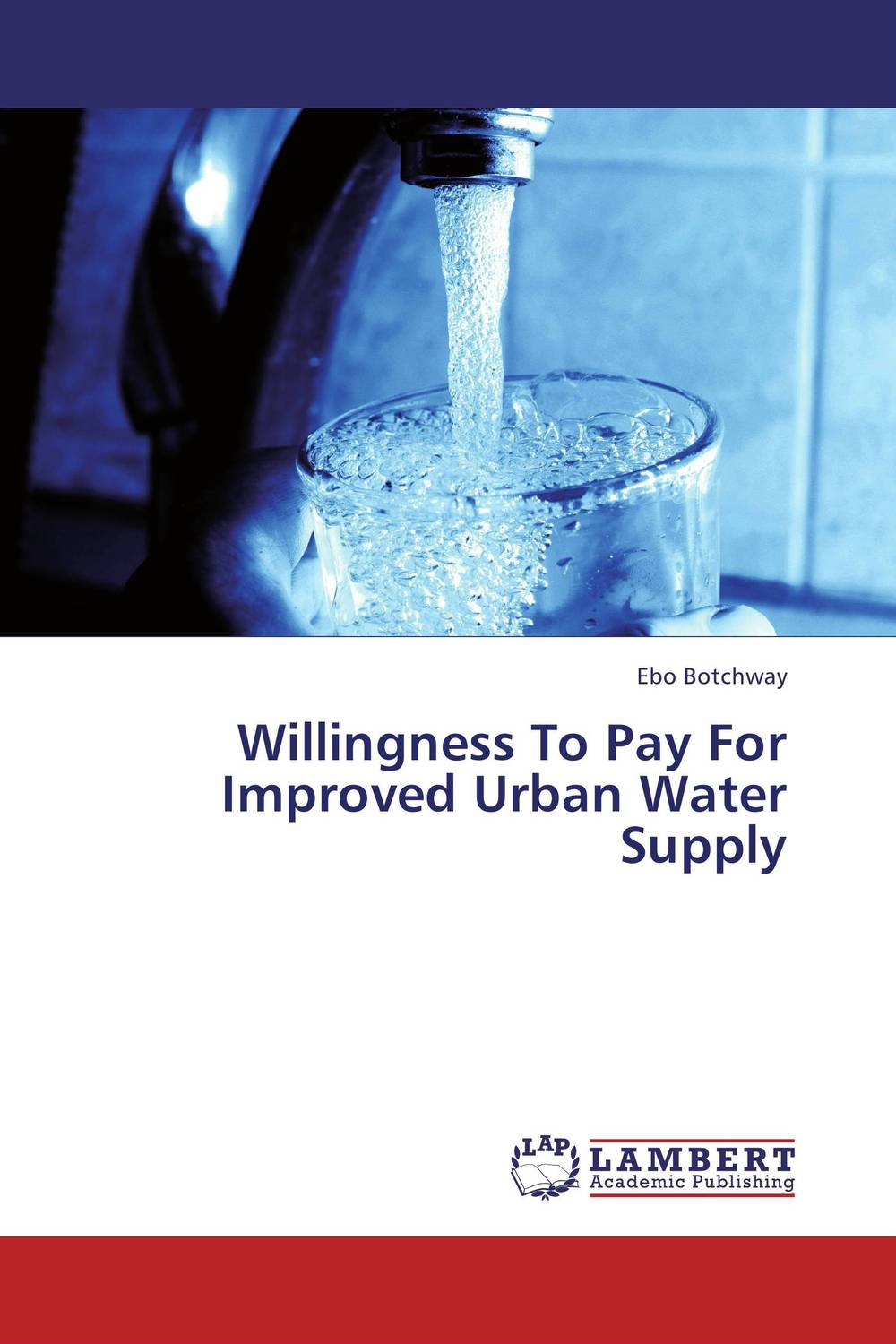Willingness To Pay For Improved Urban Water Supply