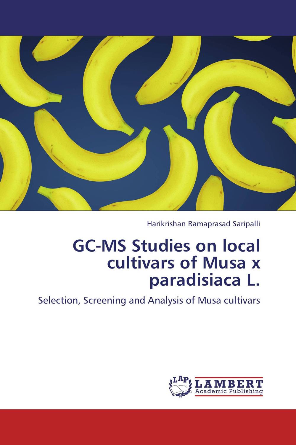 GC-MS Studies on local cultivars of Musa x paradisiaca L. studies on the bioactive constituents of lawsonia alba henna