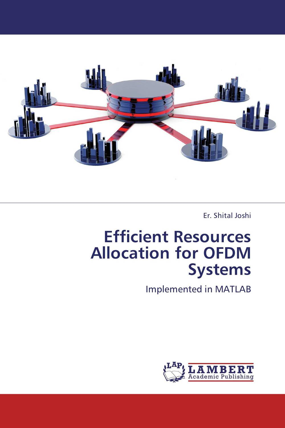 Efficient Resources Allocation for OFDM Systems вихрь асв 800 24н