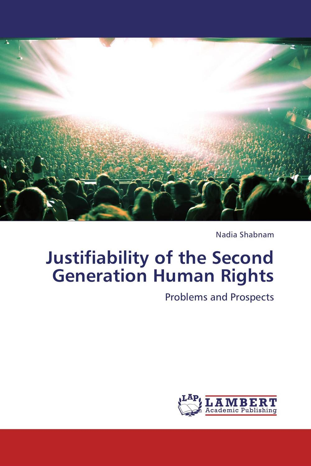 Justifiability of the Second Generation Human Rights esc 21 ezetil