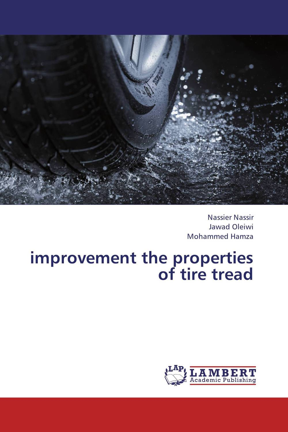 improvement the properties of tire tread