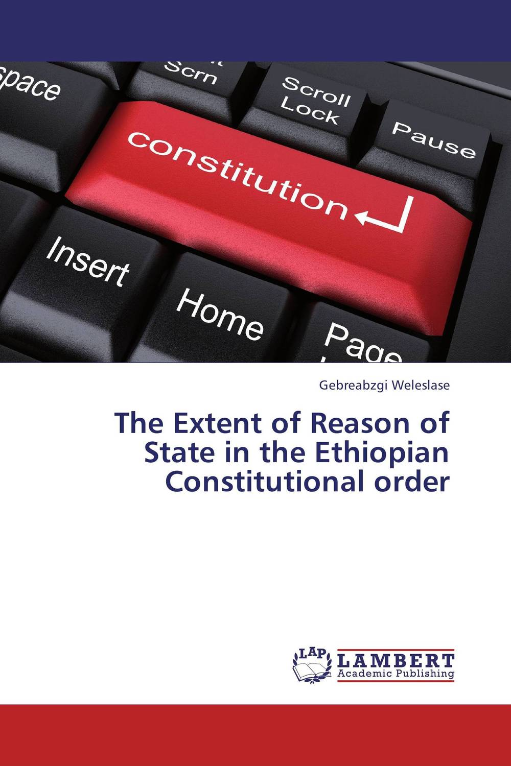 The Extent of Reason of State in the Ethiopian Constitutional order developmental state and economic transformation the case of ethiopia
