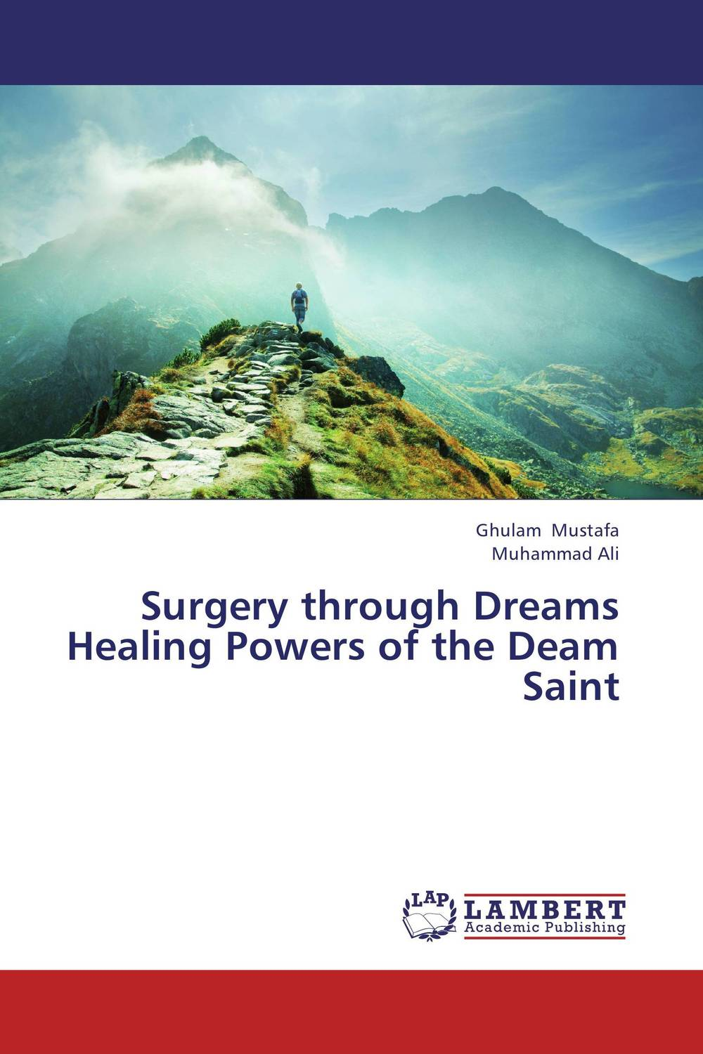 Surgery through Dreams Healing Powers of the Deam Saint seduced by death – doctors patients
