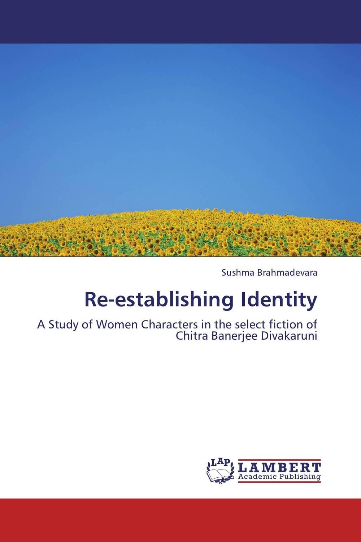 Re-establishing Identity