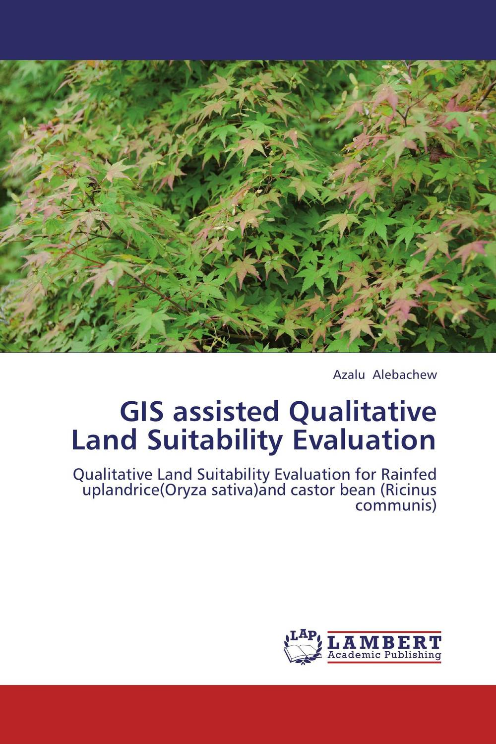 GIS assisted Qualitative Land Suitability Evaluation soil and land resource evaluation for village level planning