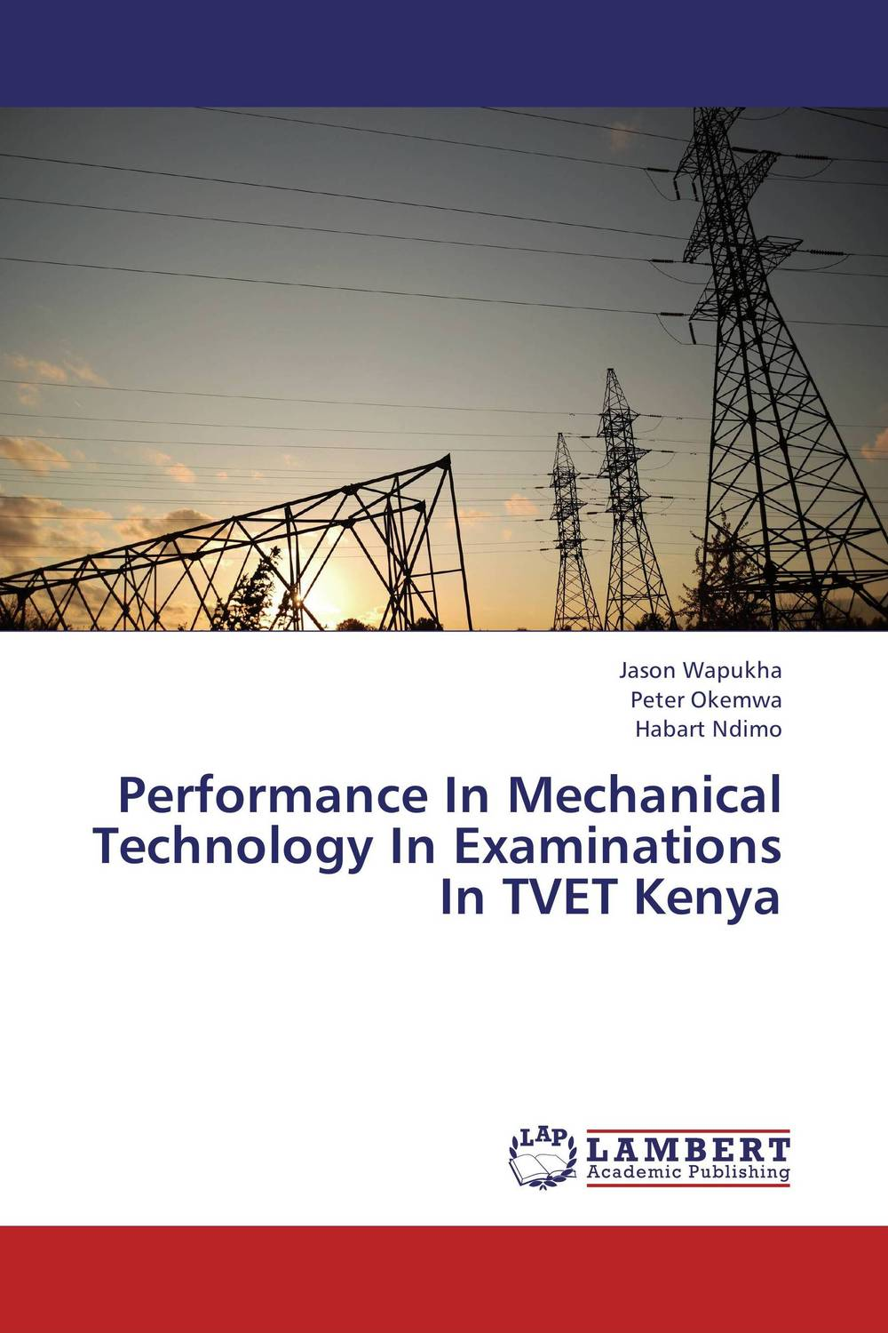 Performance In Mechanical Technology In Examinations In TVET Kenya technology based employee training and organizational performance