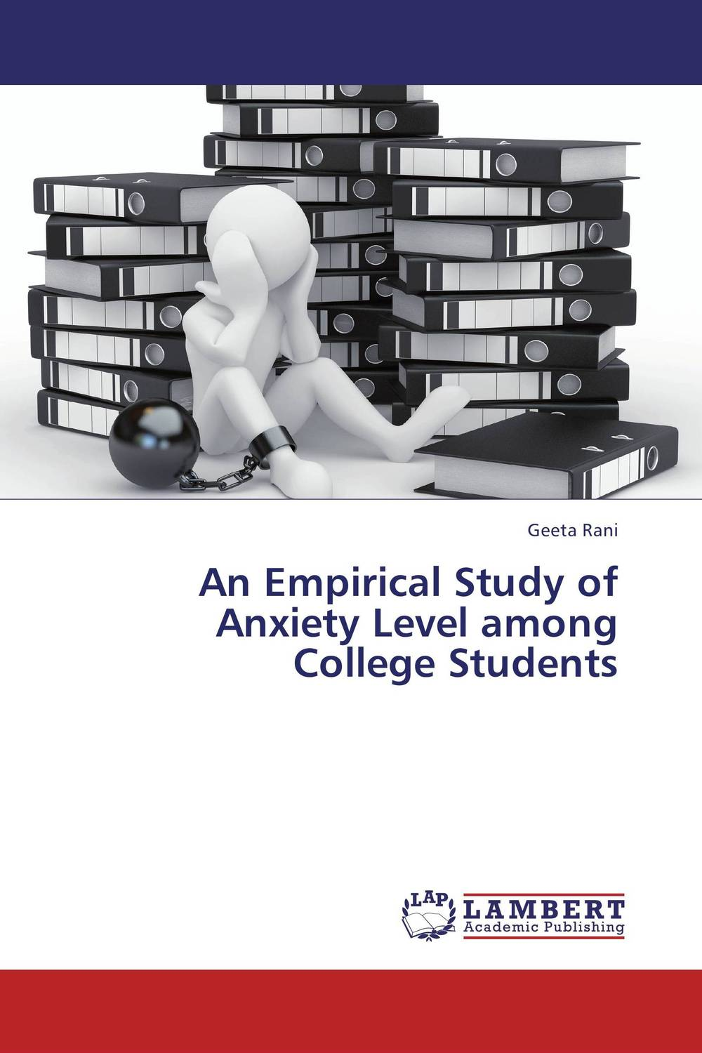 An Empirical Study of Anxiety Level among College Students p susai manickam college going youth and values a study from the tv impact perspective