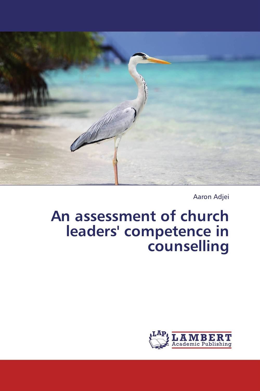 An assessment of church leaders' competence in counselling the salmon who dared to leap higher