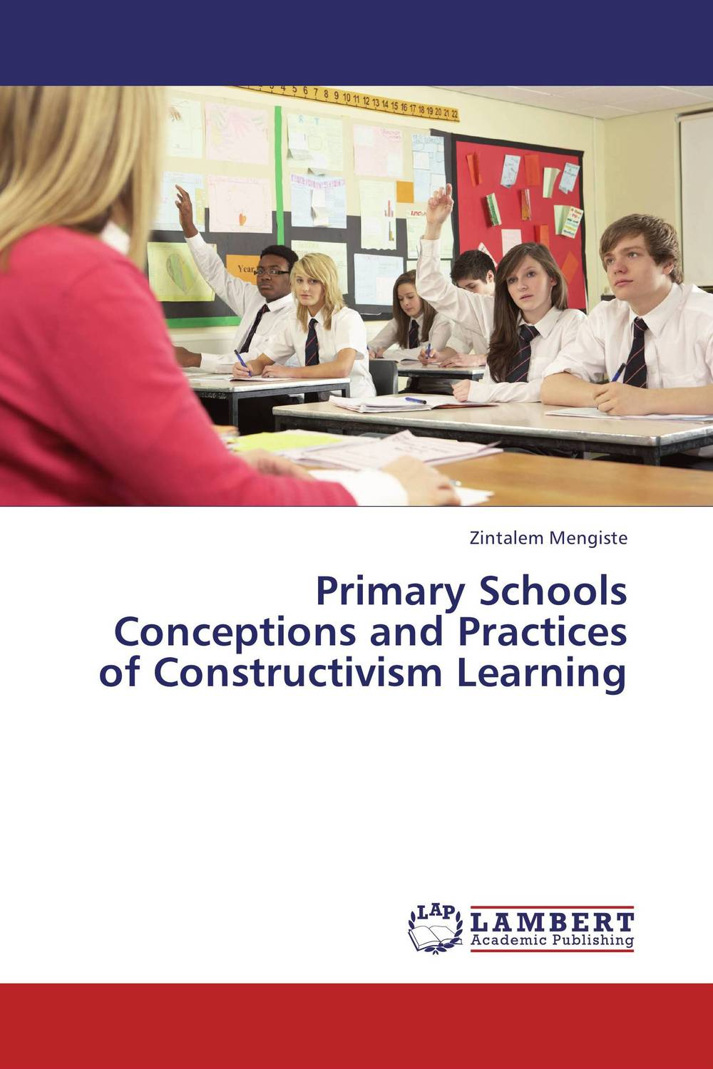 Primary Schools Conceptions and Practices of Constructivism Learning the teaching of english pronunciation in indian higher primary schools