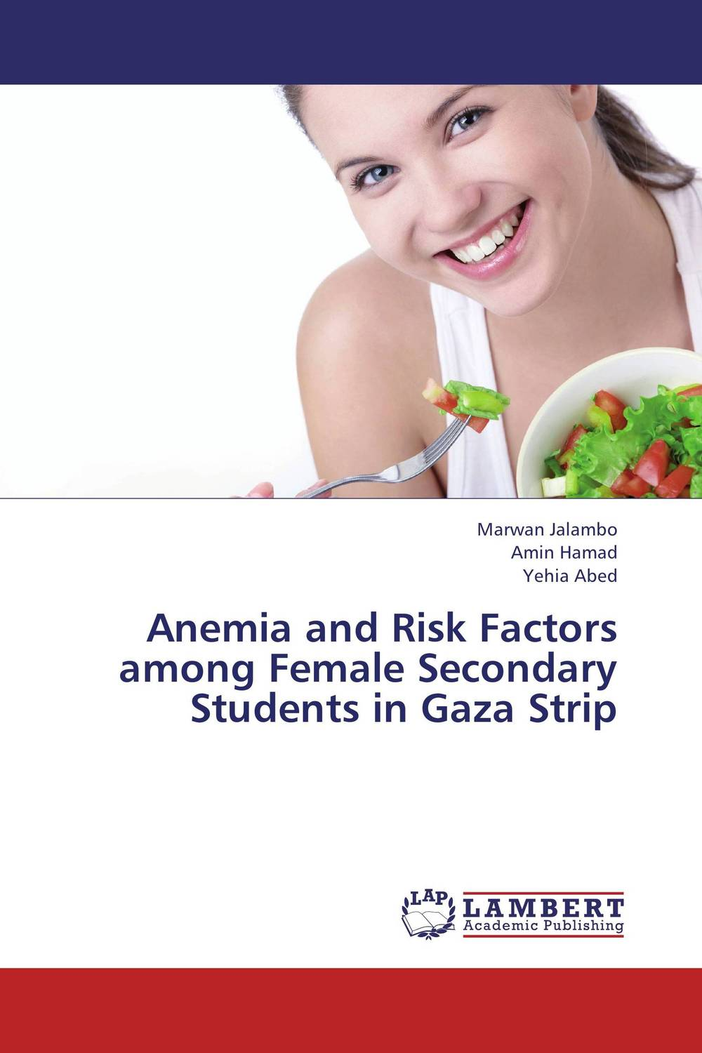 Anemia and Risk Factors among Female Secondary Students in Gaza Strip relationship between entomopathogenic nematodes and some tephritids