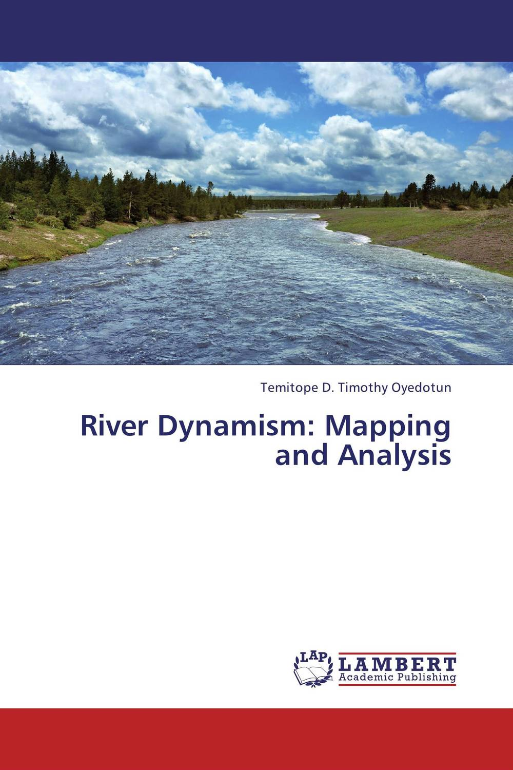 River Dynamism: Mapping and Analysis