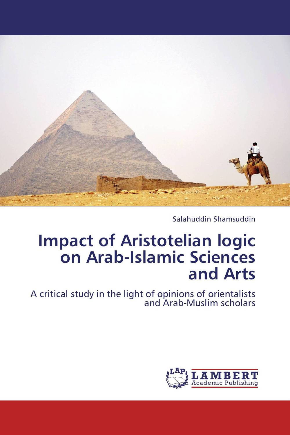 Impact of Aristotelian logic on Arab-Islamic Sciences and Arts on the logic of the social sciences paper