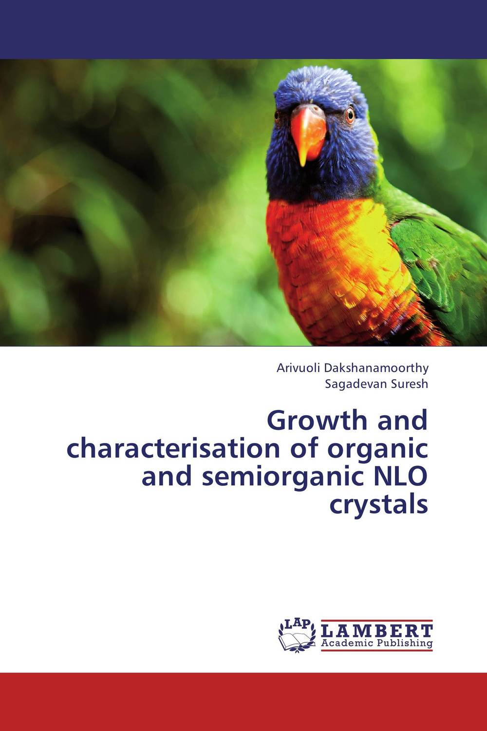 Growth and characterisation of organic and semiorganic NLO crystals norman god that limps – science and technology i n the eighties