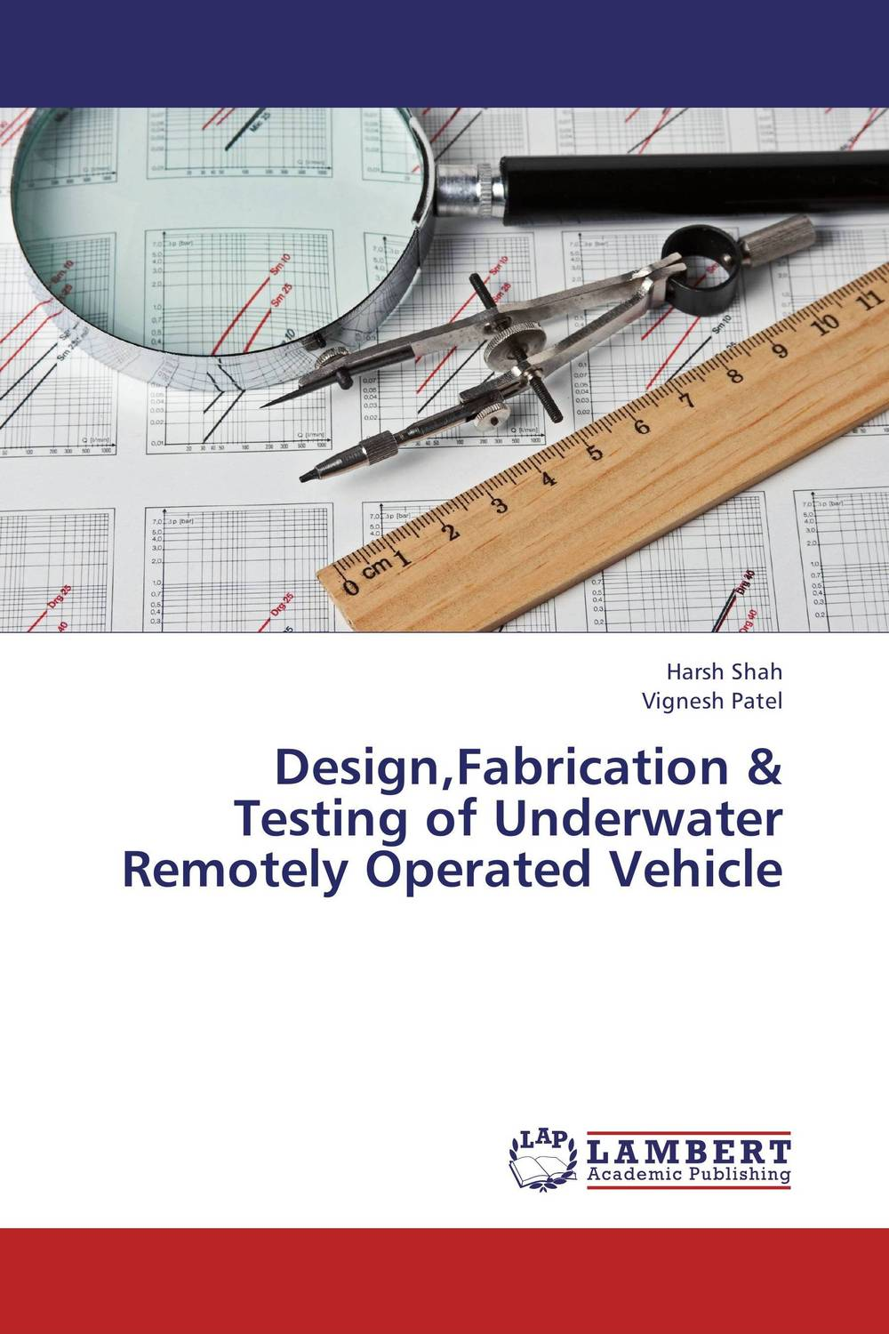 Design,Fabrication & Testing of Underwater Remotely Operated Vehicle design fabrication