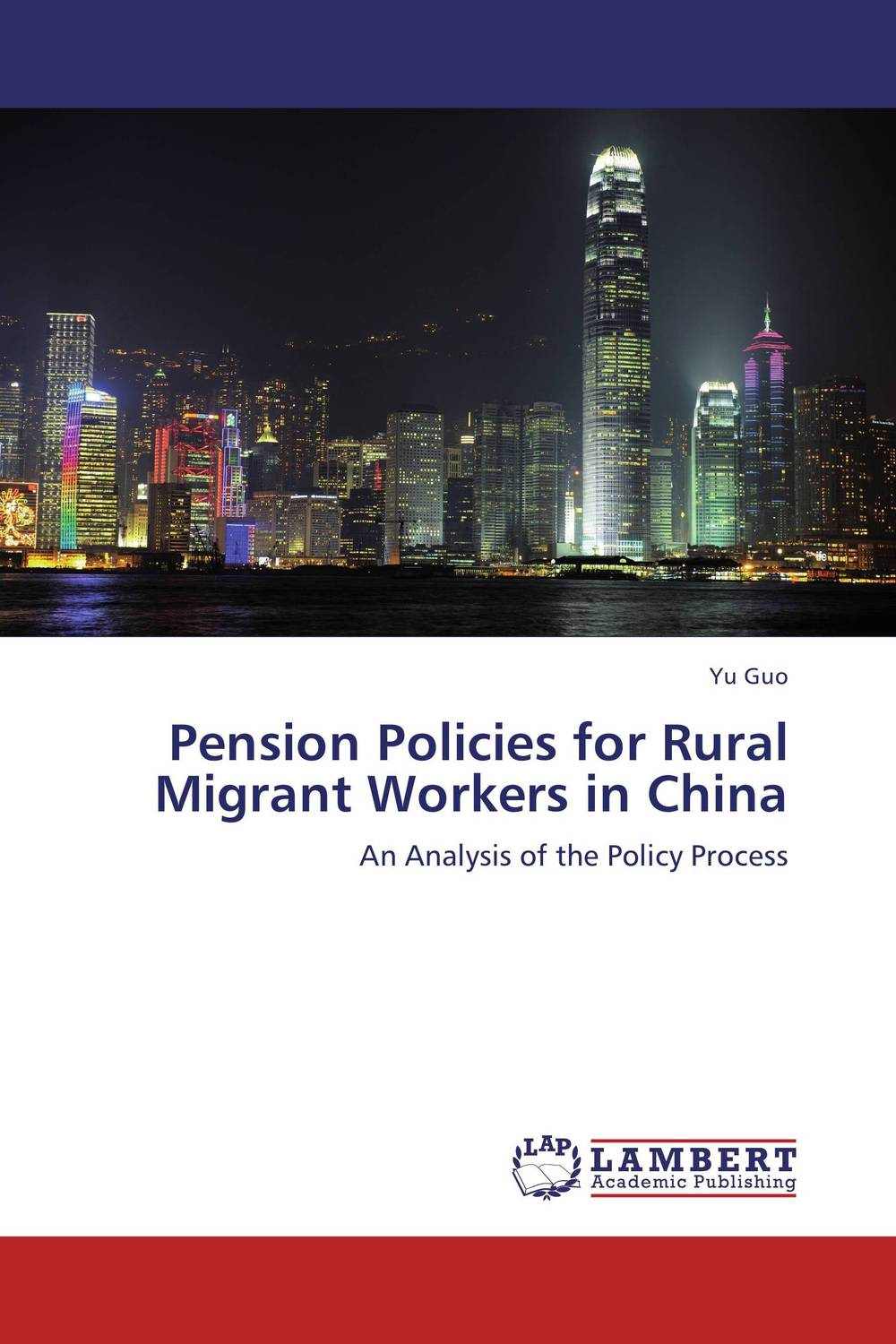 Pension Policies for Rural Migrant Workers in China aging population and pension system reform in china