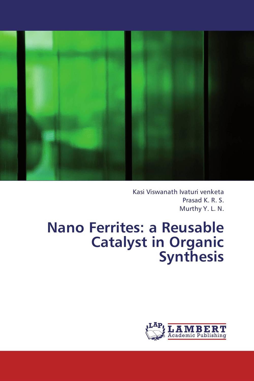 Nano Ferrites: a Reusable Catalyst in Organic Synthesis zycom беговел zbike цвет белый синий