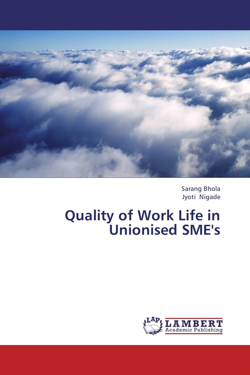 Quality of Work Life in Unionised SME's paula boehme the perceptions of work life balance benefits