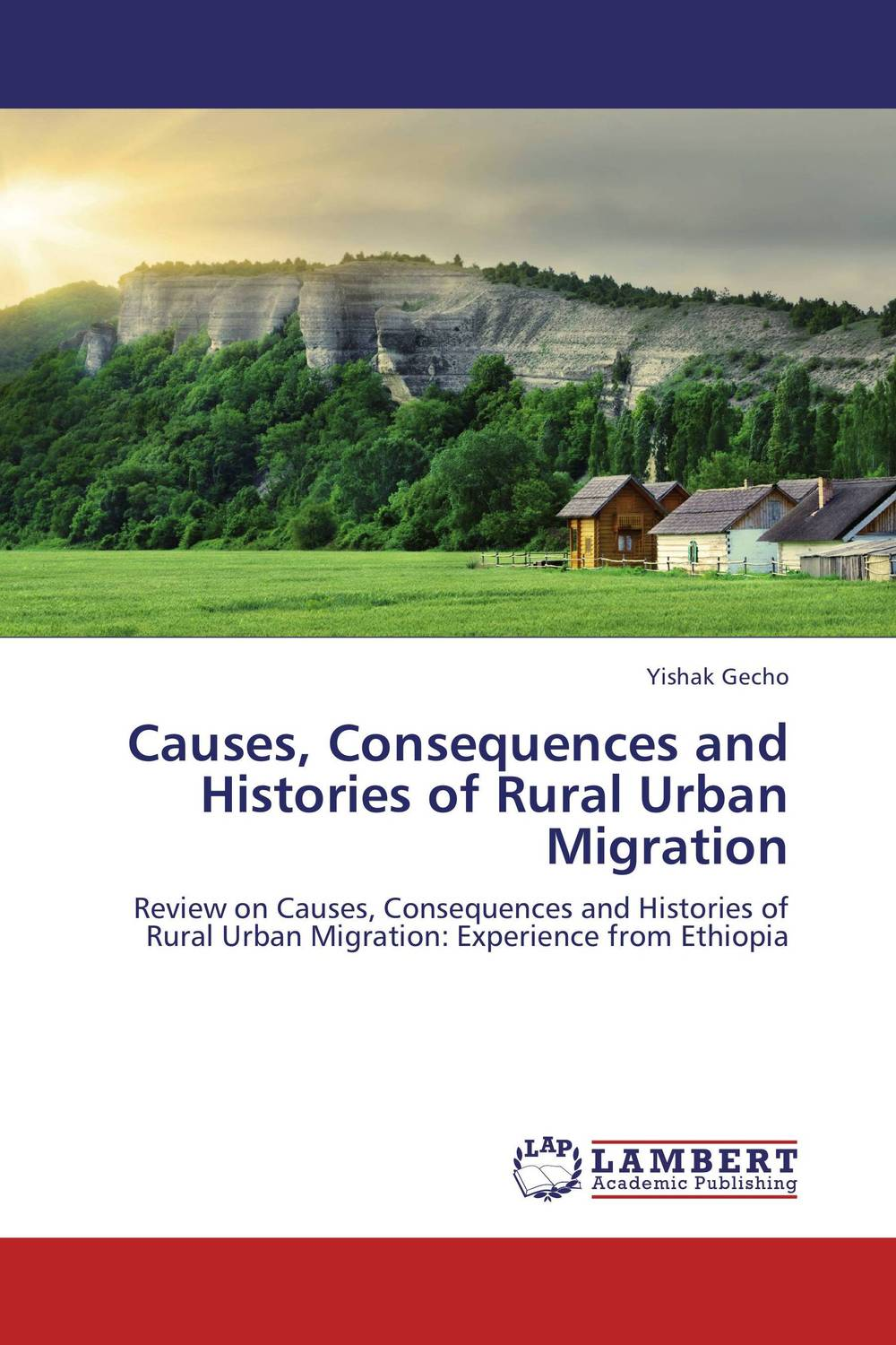 Causes, Consequences and Histories of Rural Urban Migration