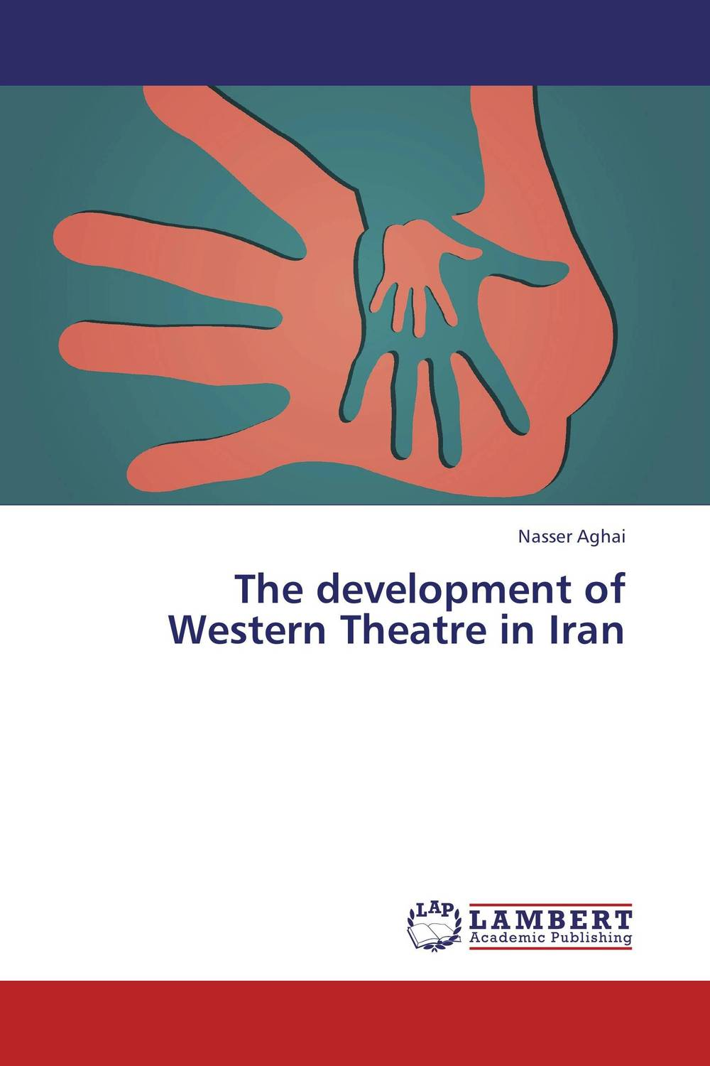 Фото The development of Western Theatre in Iran persian art