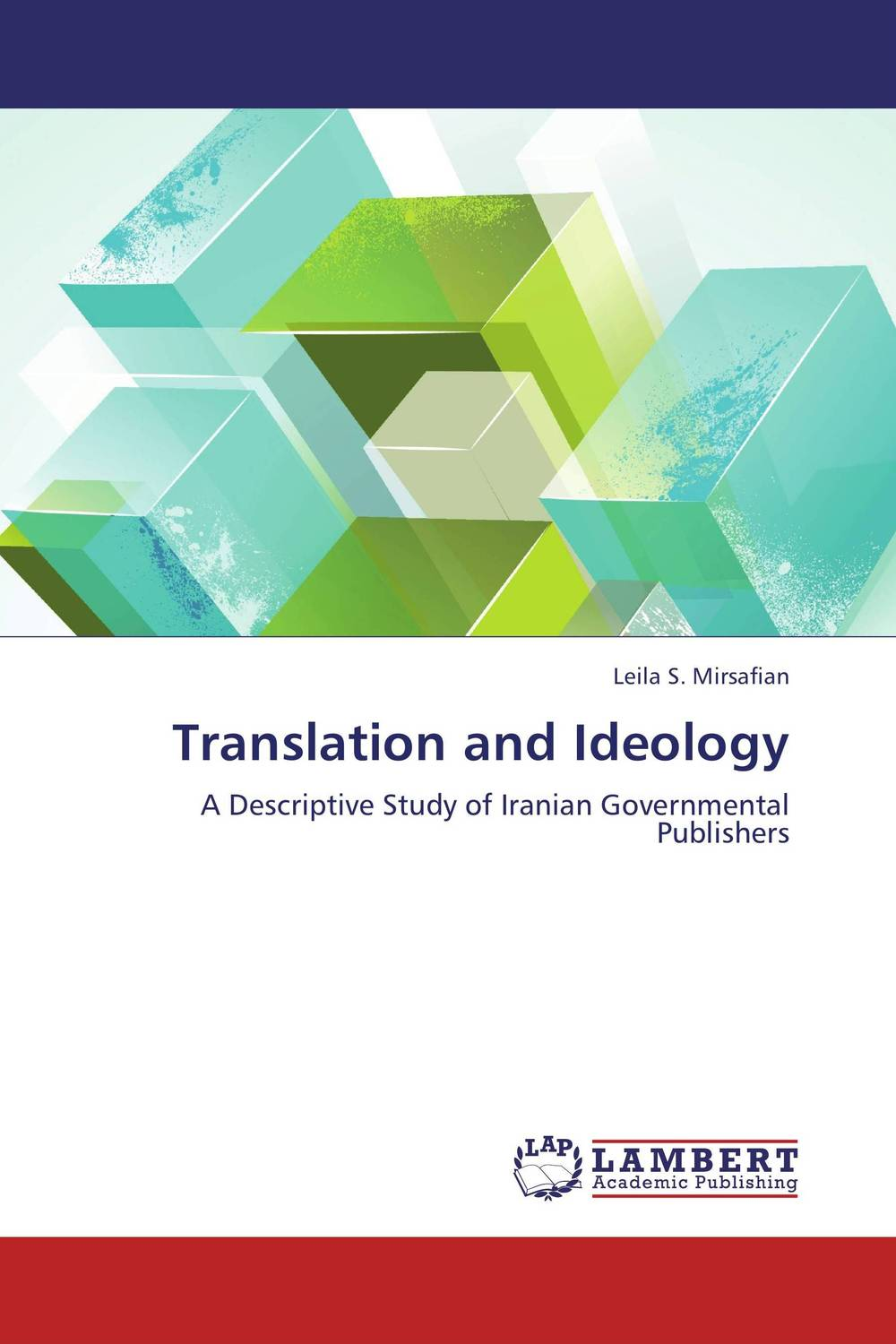 Translation and Ideology the handbook of translation and cognition