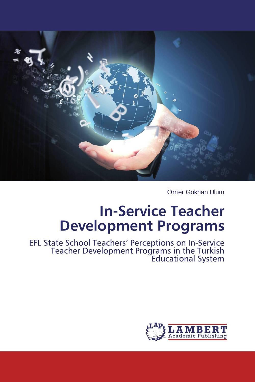 In-Service Teacher Development Programs teachers' perceptions of the teacher evaluation instrument and process