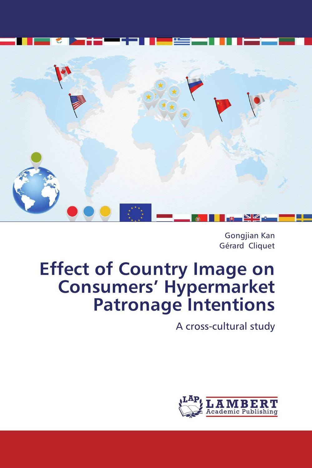 Effect of Country Image on Consumers' Hypermarket Patronage Intentions