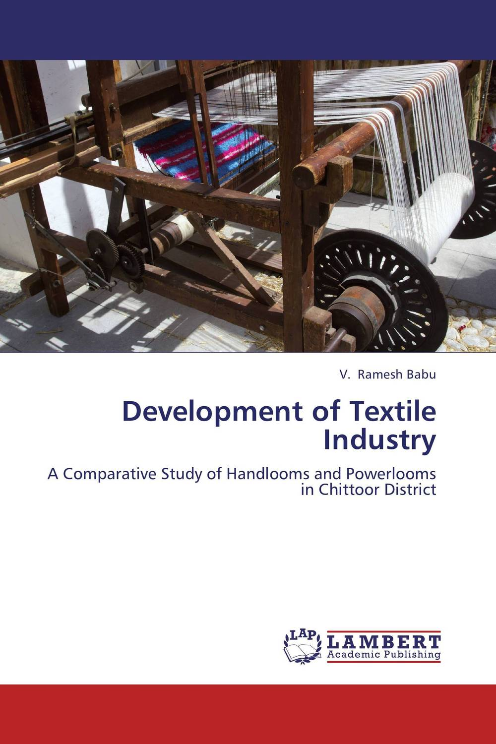 Development of Textile Industry textile volume 1 issue 3 the journal of cloth and culture textile