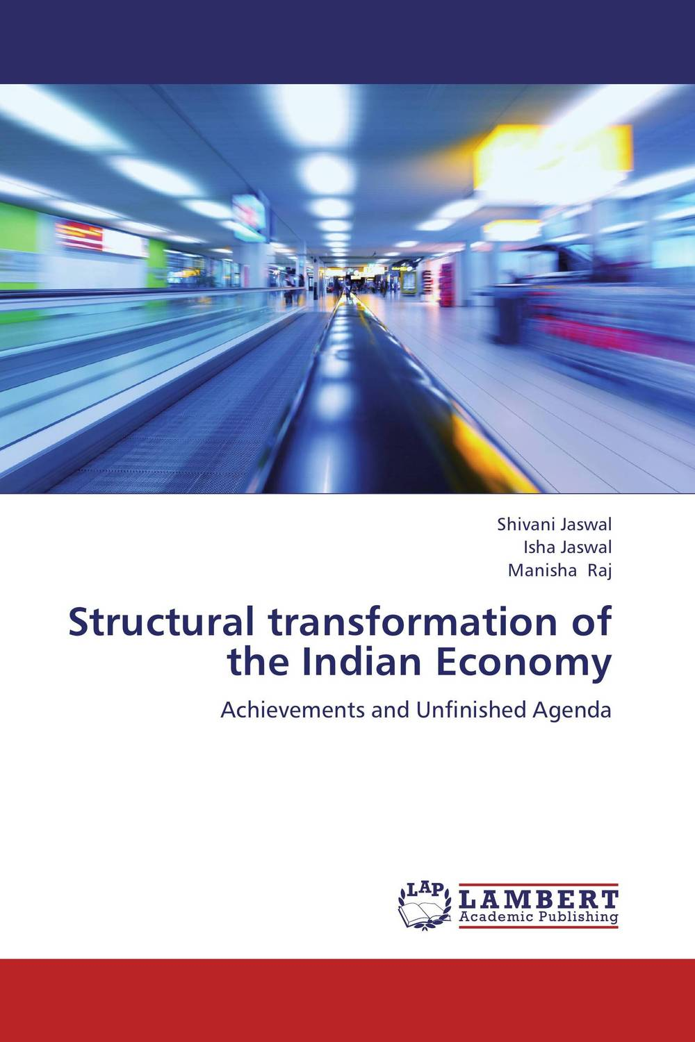 Structural transformation of the Indian Economy