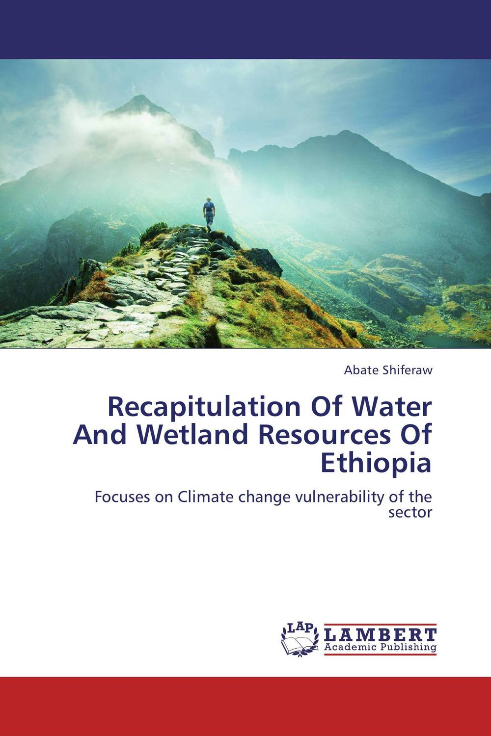 все цены на Recapitulation Of Water And Wetland Resources Of Ethiopia