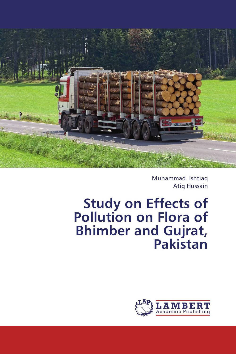 Study on Effects of Pollution on Flora of Bhimber and Gujrat, Pakistan root and canal morphology of third molar