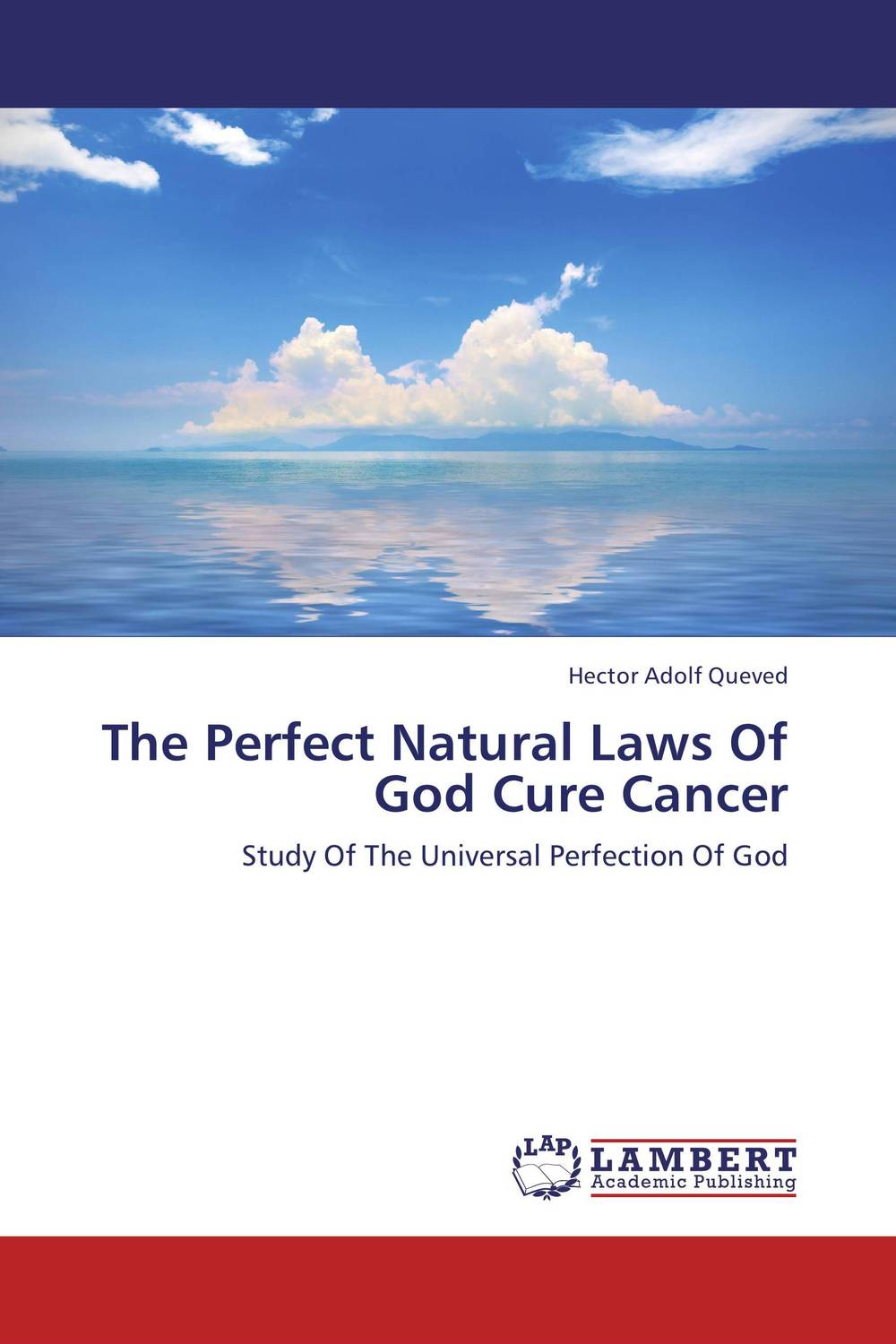 The Perfect Natural Laws Of God Cure Cancer the diet cure