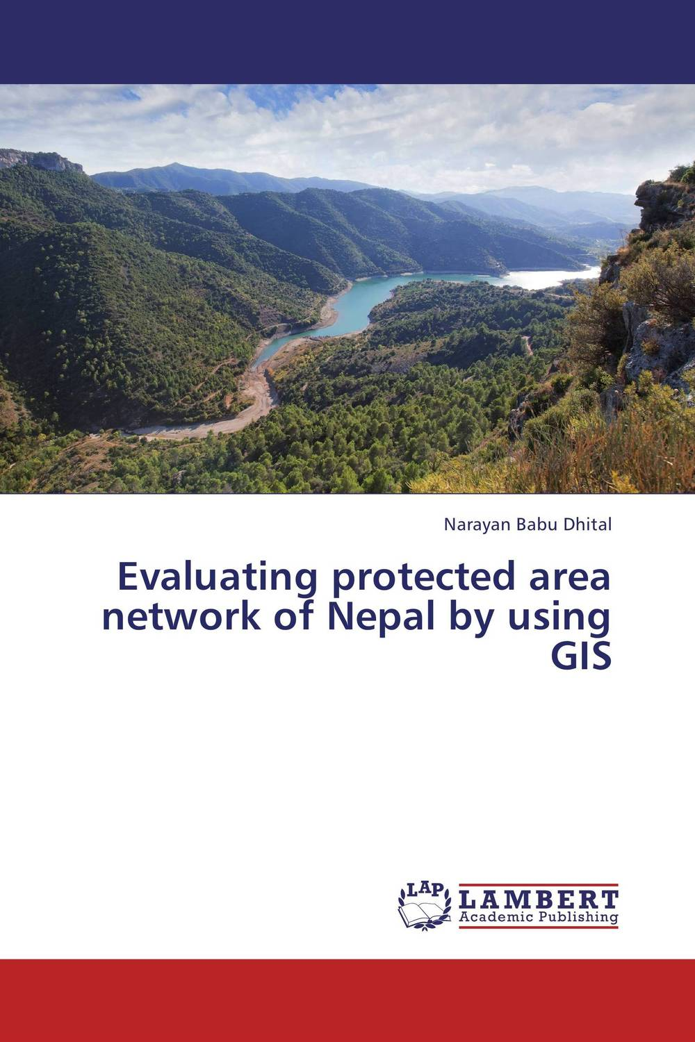 Evaluating protected area network of Nepal by using GIS smi s for the storage area network san management