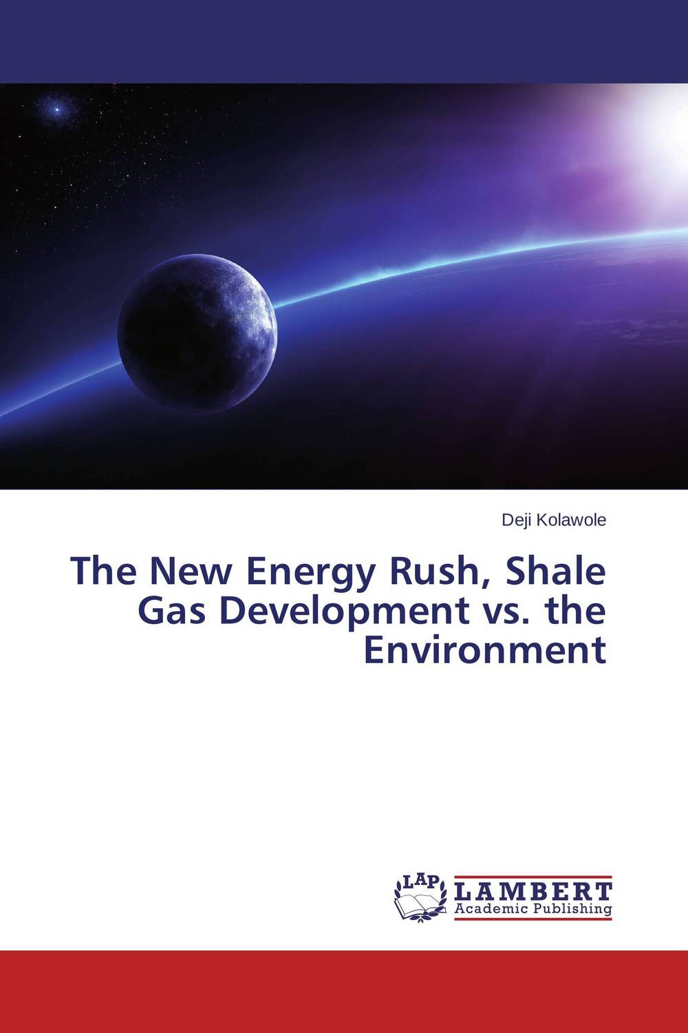 The New Energy Rush, Shale Gas Development vs. the Environment estimating technically and economically recoverable unconventional gas