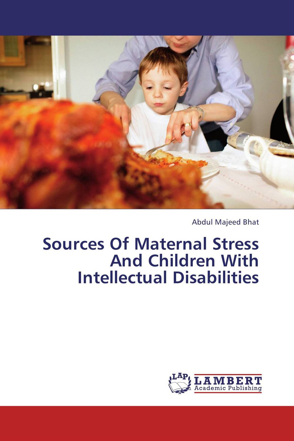 Sources Of Maternal Stress And Children With Intellectual Disabilities parenting stress of mother and relationship with children