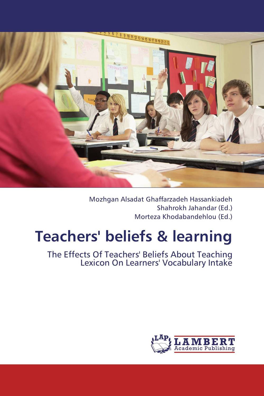 Teachers' beliefs & learning