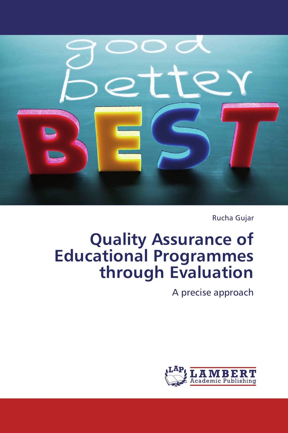 Quality Assurance of Educational Programmes through  Evaluation achieving the goals of art learning through sandwich nce programme