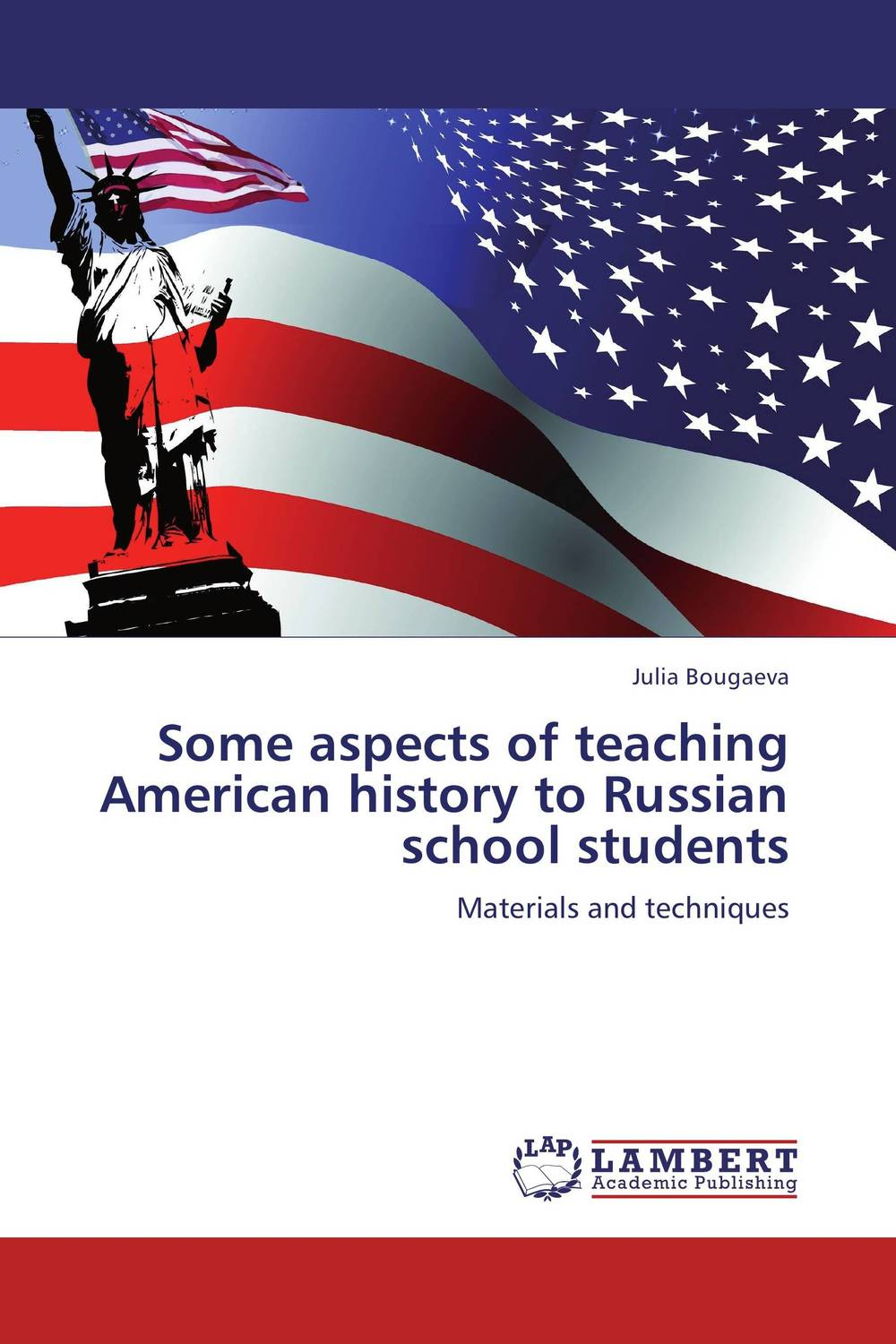 Some aspects of teaching American history to Russian school students bryson b made in america an informal history of american english