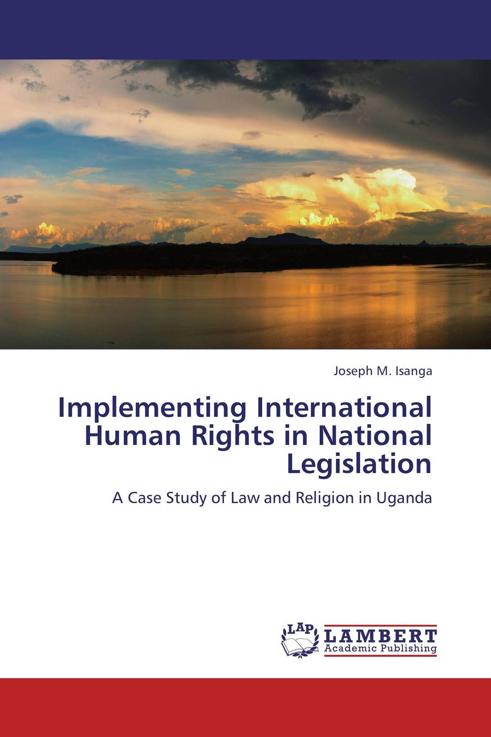 Implementing International Human Rights in National Legislation купить