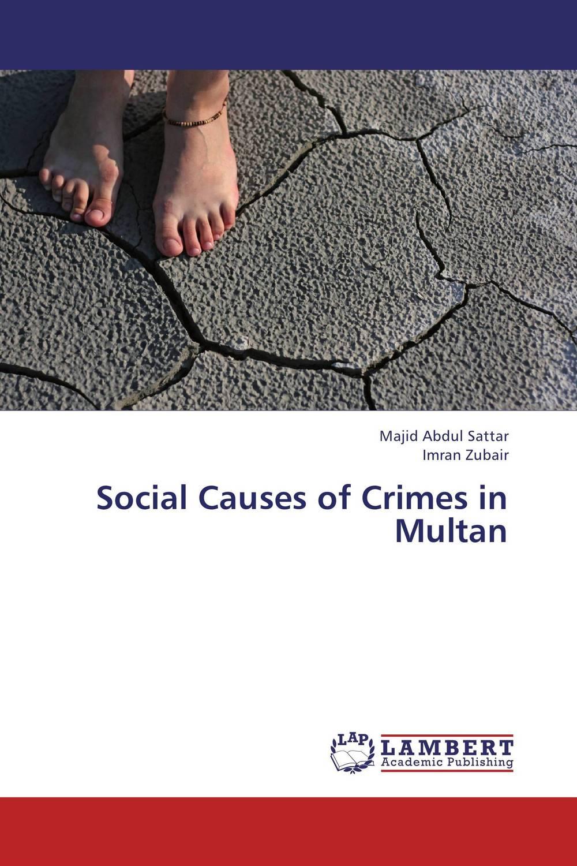 Social Causes of Crimes in Multan бра favourite idilia 1191 1w